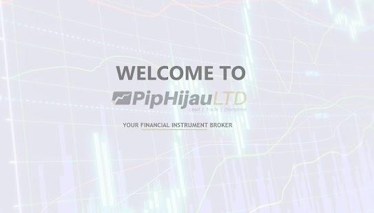 PiphijauLTD - náhled