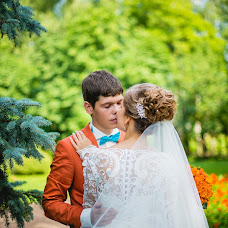 Wedding photographer Aleksandr Chekoldaev (chekoldaev). Photo of 13.08.2016