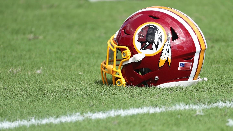 Redskins Practice Live