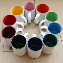 Photo: 11 oz.Mug(Colour Inside)