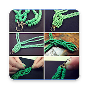Easy Steps to Make a Necklace