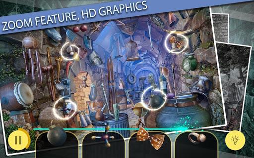 Secret Passages Of The Hidden City screenshots 2