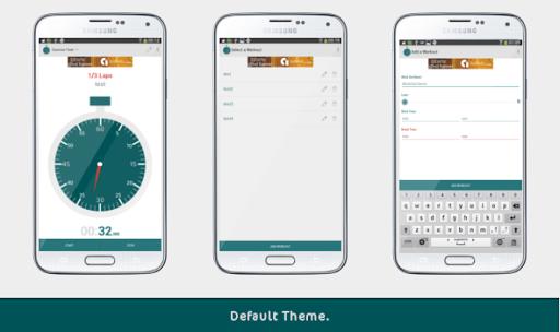 玩免費運動APP|下載Workout Timer & Stopwatch app不用錢|硬是要APP