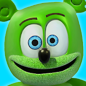 Talking Gummy Bear Free Icon