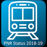 Pnr Status, Live Train Status, Indian Railways