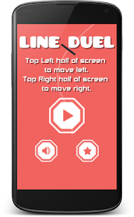 Line Duel- screenshot thumbnail