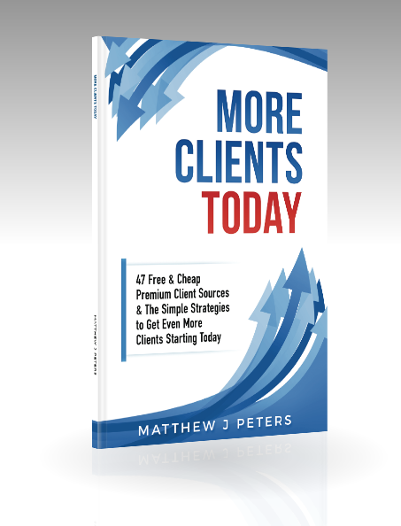 get more clients today