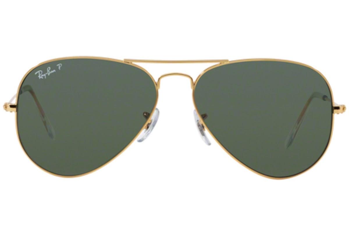 54ab3019ac343 Comprar Gafas de sol Ray-Ban Aviator Large Metal RB3025 C55 001 58    opti.fashion