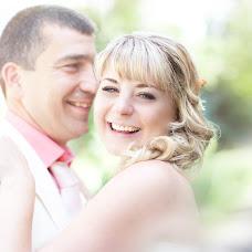 Wedding photographer Ilona Trushkova (zadorr). Photo of 28.07.2015