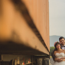 Wedding photographer Sotero Monroy (soteromonroy). Photo of 10.12.2015
