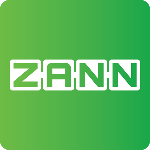 ZANN file APK for Gaming PC/PS3/PS4 Smart TV