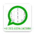 Whats-app to any number apk