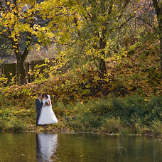 Wedding photographer Nikolay Danyuk (danukart). Photo of 23.11.2017