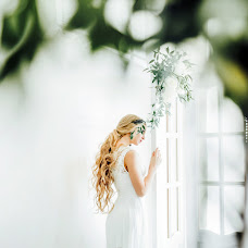 Wedding photographer Olga Shulga (pyansettiya). Photo of 09.05.2017