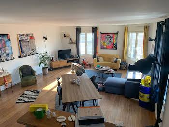 Appartement 5 pièces 104,14 m2