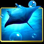 Ocean HD icon