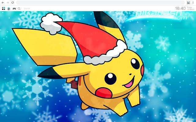 Cute Pokemon Wallpapers Hd Best New Tab