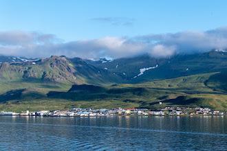 Photo: Grunðarfjörður, Island
