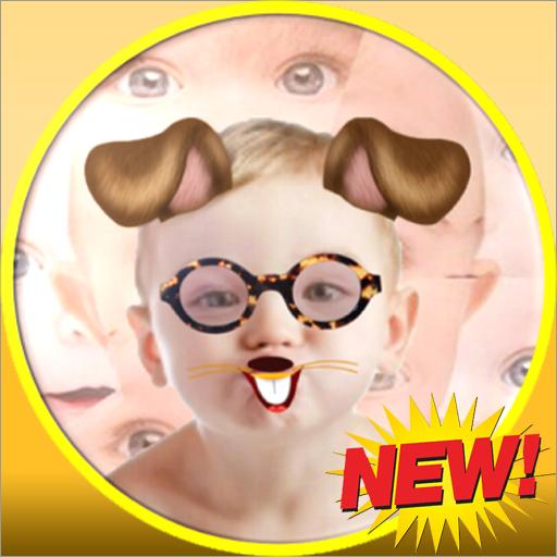 snap face-snapchat