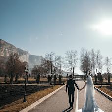 Wedding photographer Zagid Ramazanov (Zagid). Photo of 09.04.2017