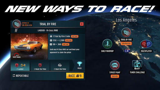 Racing Rivals 7.0.3 Screenshots 3