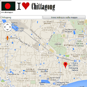 Chittagong map Apps on Google Play