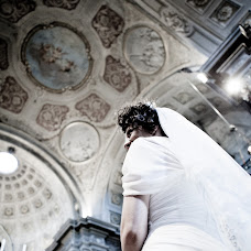 Wedding photographer aurore martignoni (martignoni). Photo of 06.02.2014
