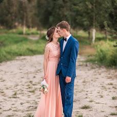 Wedding photographer Katerina Petrova (katttypetrova). Photo of 08.09.2017