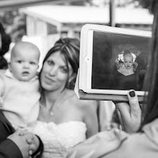 Wedding photographer Andrea Gherardi (gherardi). Photo of 25.02.2014