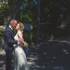Wedding photographer Aleksey Bakhurov (Bakhuroff). Photo of 02.06.2014