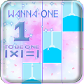 Wanna One Piano Tiles