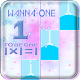Wanna One Piano Tiles (game)