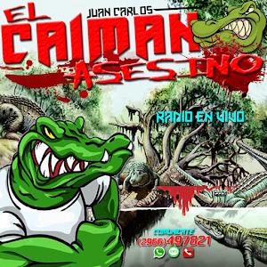 El Caiman Asesino(Juan Carlos)