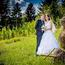 Fotógrafo de bodas Andreas Novotny (novotny). Foto del 25.09.2017