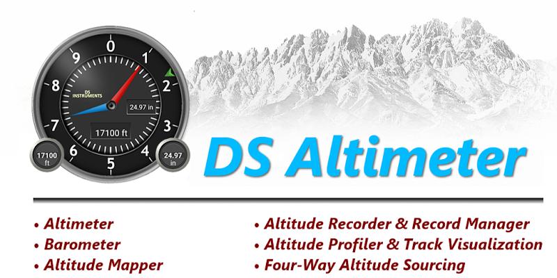DS Altimeter Screenshot 11
