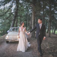 Wedding photographer Marco Baio (marcobaio). Photo of 12.07.2018