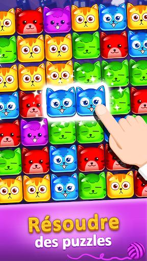 Télécharger Gratuit Pop Cat APK MOD (Astuce) screenshots 1