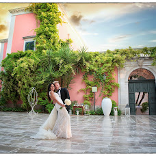 Wedding photographer Amleto Raguso (raguso). Photo of 29.01.2018