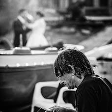 Fotografo di matrimoni Carmelo Ucchino (carmeloucchino). Foto del 05.03.2019