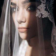 Wedding photographer Kristina Shinkaruk (KrisShynkaruk). Photo of 05.04.2018