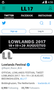 Lowlands Festival 2017- screenshot thumbnail