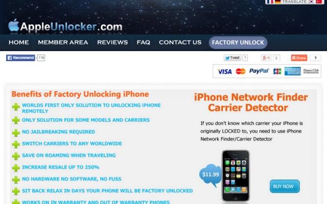 AppleUnlocker com