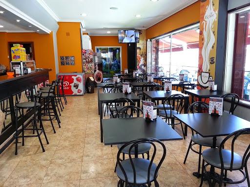 Foto Cafetería MIL 2