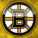 Boston Bruins Tab