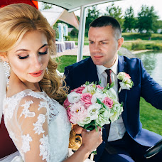 Wedding photographer Vadim Karachevcev (KarachevtsevArt). Photo of 29.01.2018