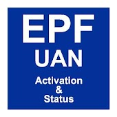 EPF UAN Activation & Status