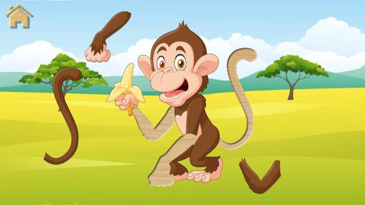 Kids Puzzles  screenshots 24