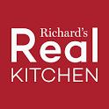 Richards Real Kitchen icon