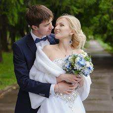 Wedding photographer Tatyana Vinokurova (vinokurovat). Photo of 22.05.2016