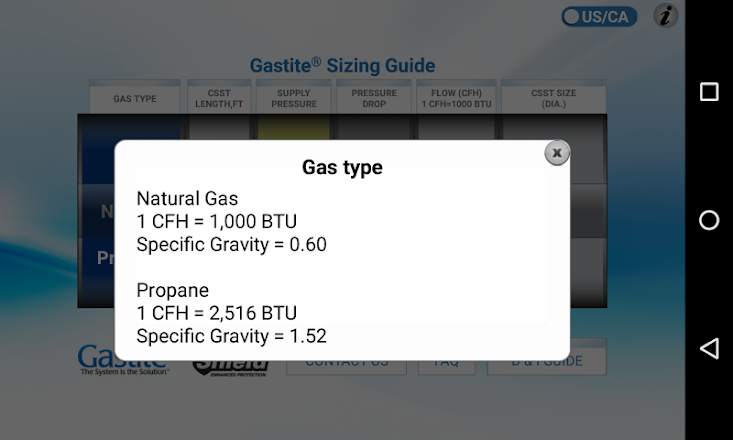 Sizing Guide Apps Op Google Play